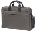 "Samsonite Network² Laptop Bag 15""-16"" Iron Grey"