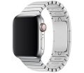 Apple fémszíj 38mm ezüst