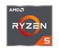 AMD Ryzen 5 3600 Tálcás