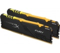 Kingston HyperX Fury RGB DDR4-3466 16GB kit2