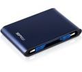 Silicon Power Armor A80 2TB USB 3.0 Kék Ütésálló