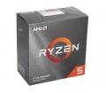 AMD Ryzen 5 3600 AM4 BOX (Wraith Spire) Processzor