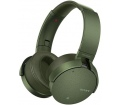 Sony MDR-XB950N1 zöld