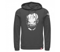 Dead by Daylight Hoodie Bloodletting White L