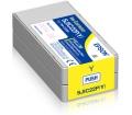 Epson patron SJIC22P (Yellow)