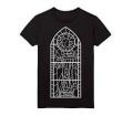 "Skyrim T-Shirt ""Talos Glass Window"", XL"