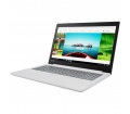 "Lenovo IdeaPad 330 4GB/128SSD W10H 15.6"" Fehér"