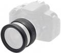 easyCover Lens Rim (objektívperem) 52mm fekete