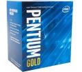 Intel Pentium Gold G5400 dobozos