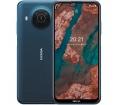 Nokia X20 8GB 128GB Dual SIM Kék