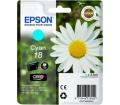 Epson patron T1802 Cyan Claria