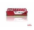 Geil EVO Veloce Red DDR3 PC10660 1333MHz 8GB CL9