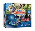 Sony PS Vita Adventures Megapack + Mortal Kombat X