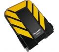 Adata DashDrive HD710 USB 3.0 sárga 1TB