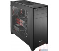 CORSAIR Carbide 350D ablakos
