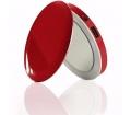 Pearl kompakt sminktükör + 3000mAh Powerbank piros