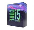Intel Core i5-9600K 3,7GHz 9MB LGA1151 dobozos