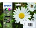 Epson T1816 XL Multipack Claria (C,M,Y,B)