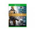 Xbox One Destiny Complete Collection