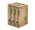 Esslte Archiváló doboz, A4, 80 mm