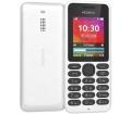 Nokia 130 Dual SIM fehér