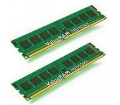 Kingston DDR2 PC3200 400MHz 8GB ECC Reg Dual Rank