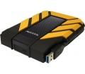 Adata HD710 Pro 1TB sárga