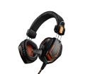 Canyon CND-SGHS3 Gaming fejhallgató Fekete