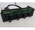 Lamptron FC6 ventilátorvezérlő fekete