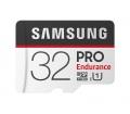 Samsung PRO Endurance 32GB MicroSDHC