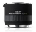 Sigma 2.0X Teleconverter EX APO DG (Nikon)