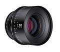 Xeen 135mm T2.2 Cine (Canon)