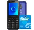 Alcatel 2003 kék + Telenor Hello Expressz