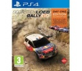 PS4 Sebastian Loeb Rally E D1