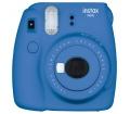 Fujifilm Instax Mini 9 kobaltkék