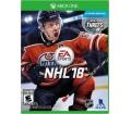 NHL 18 Xbox One HU/RO