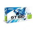 MSI N610-2GD3H/LP 2048MB DDR3 PCIE LP Passive