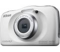Nikon COOLPIX W150 fehér