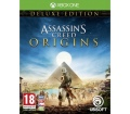 XboxOne Assassin's Creed Origins Deluxe Edition