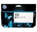 HP 727 130 ml-es matt fekete