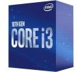 Intel Core i3-10300 dobozos