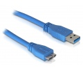 Delock USB3.0 A > Micro USB3.0 1m
