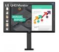 """LG 27QN880-B 27"""" monitor"""