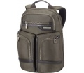 "Samsonite GT Supreme Laptop Backpack 14.1"" D.Ol/Bk"