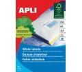 APLI uni. 70x25,4mm 16500db/cs