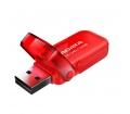 16GB Adata UV240 metal USB2.0 Piros