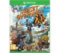 Sunset Overdrive Xbox One