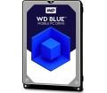 """WD Blue 2,5"""" SATA-III 5400rpm 7mm 2TB"""
