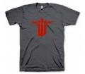 """Wolfenstein T-Shirt """"Logo"""", XXL"""