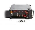 DJI Part 03 Matrice 100 Battery Compartment Kit